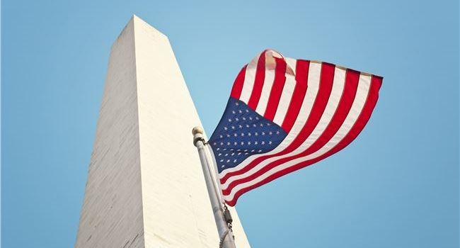 The Washington Monument, DC